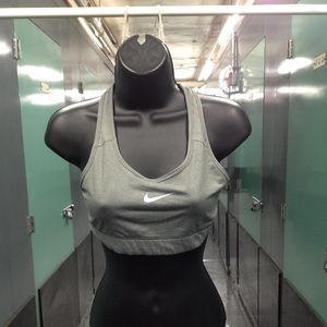 Nike Other - NIKE WORKOUT SPORTS BRA TOP